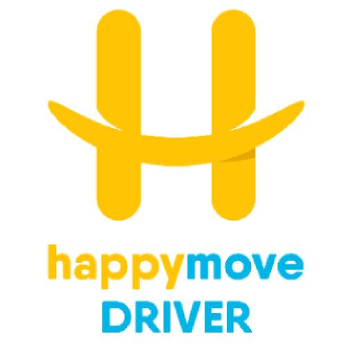 Happy Move Driver