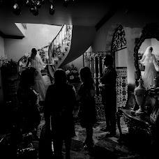 Fotógrafo de bodas Albert Pamies (albertpamies). Foto del 26.04.2017