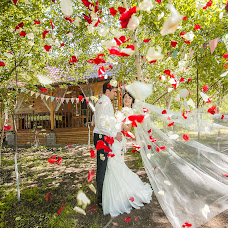 Wedding photographer Petr Frundin (foto-frun). Photo of 24.04.2014