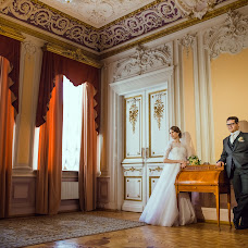 Wedding photographer Elena Chernikova (lemax). Photo of 05.04.2016