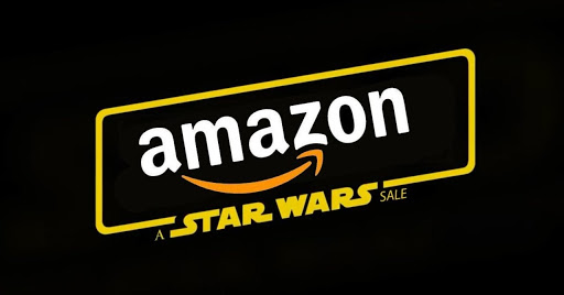 Amazon's Star Wars Day 2021 Deals Are Live