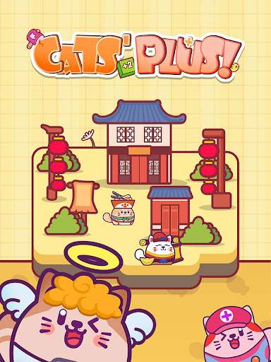 Cats' Plus! android2mod screenshots 6