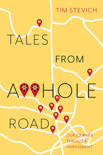 Tales From A**Hole Road cover