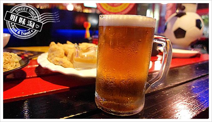 麥瑟德式手工啤酒餐廳鮮釀招牌啤酒