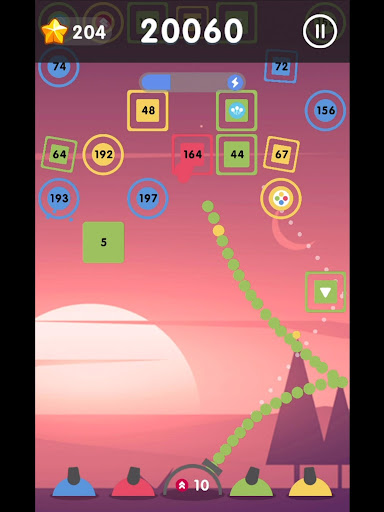 Bubbles Cannon android2mod screenshots 9