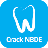 Crack NBDE Dental Board 1 & 2