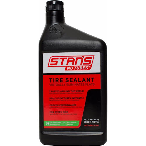 Stans No Tubes Tire Sealant 32oz