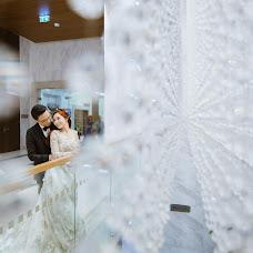 Wedding photographer Somkiat Atthajanyakul (mytruestory). Photo of 15.03.2018