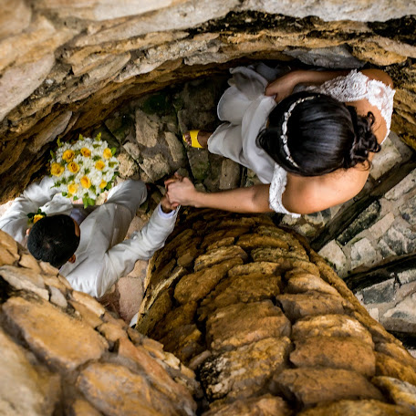 Wedding photographer Jasir andres Caicedo vasquez (jasirandresca). Photo of 11.01.2017