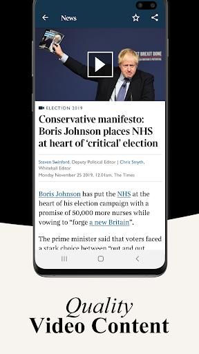 The Times screenshot 8
