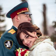 Wedding photographer Anastasiya Afanaseva (anafanasieva). Photo of 02.12.2017