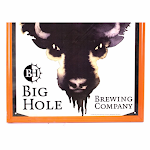 Logo for Big Hole Brewing