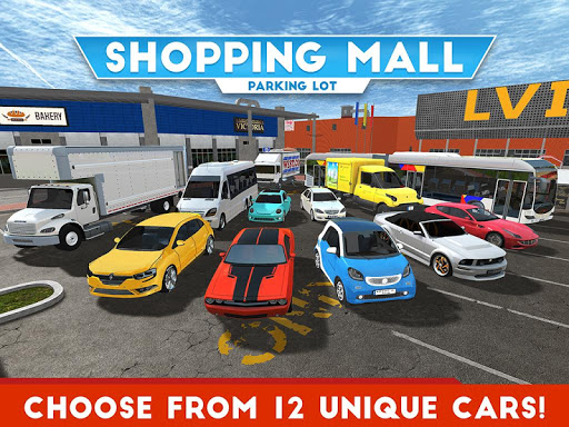 Shopping Mall Parking Lot modavailable screenshots 10