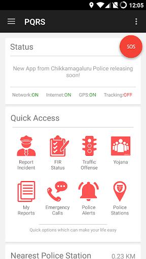 CKM Police
