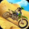 Offroad Moto Bike Hill Rider icon