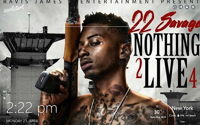 Funny Mike HD Wallpapers 22 Savage Theme