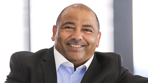 Alphonzo Samuels, CEO former of Openserve, has joined the Telkom board as non-executive director.