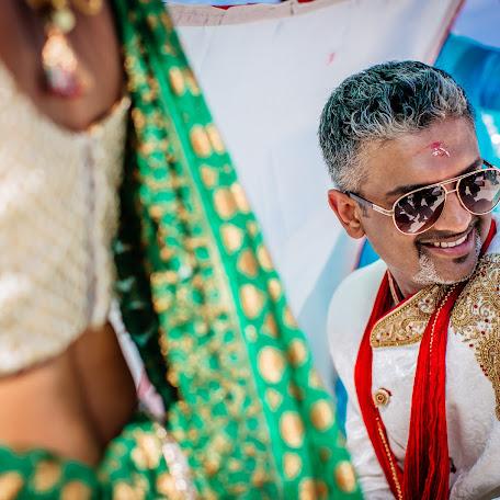 Fotógrafo de bodas Mariano Hotto (mariano). Foto del 09.01.2018