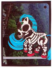 Photo: Mail Art 366 Day 47 Card 47b
