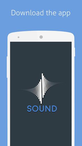 DOR : Data Over Sound