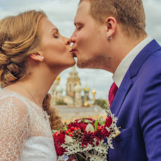 Wedding photographer Ekaterina Shustrova (katrinshus). Photo of 13.09.2017