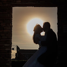 Wedding photographer Orlando Guerrero (orlandoguerrer). Photo of 29.01.2018