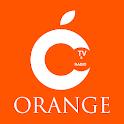 Orange Tv & Radio icon