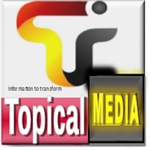 TOPICAL MEDIA - náhled