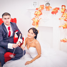 Wedding photographer Yana Makoveckaya (YaNaMaKoVeTsKaYa). Photo of 28.09.2014