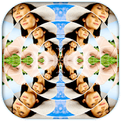 Magic Photo Effect Cut Photo Editor