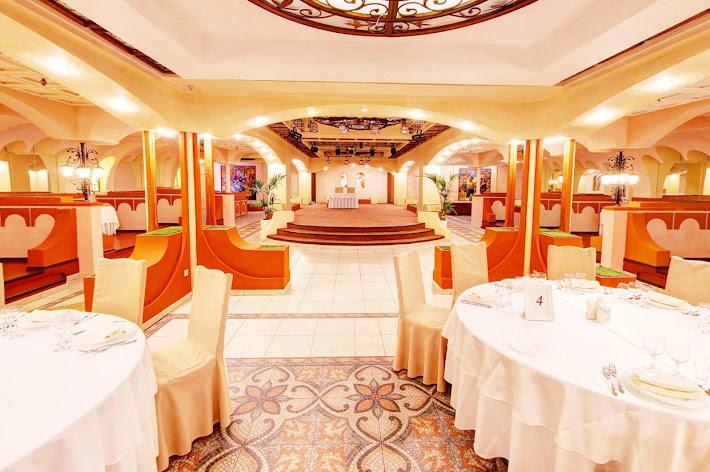 Фото №1 зала Ресторан «Измайловский двор»