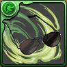 ガイルのサングラス