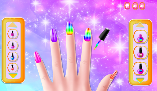 Nail Design Salon 1.0.0 screenshots 1