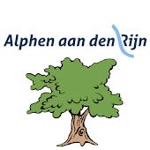 Bomenspotter Alphen a/d Rijn