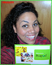 Photo: My dad was in good hands and getting better, but my Mom was still stressed. Living in Chicago I felt powerless to be of help until I remembered Peapod.