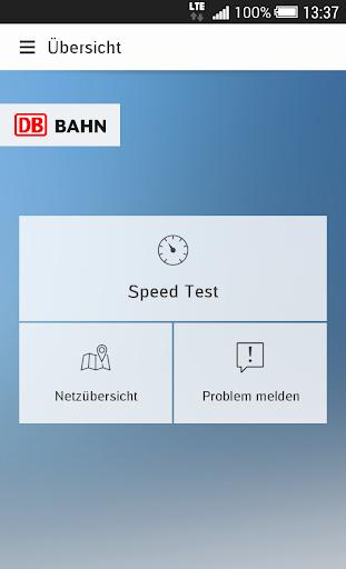 DB Netzradar