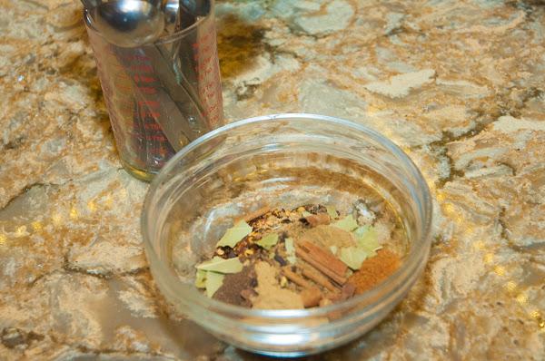 Corned Beef Pickling Spice Recipe