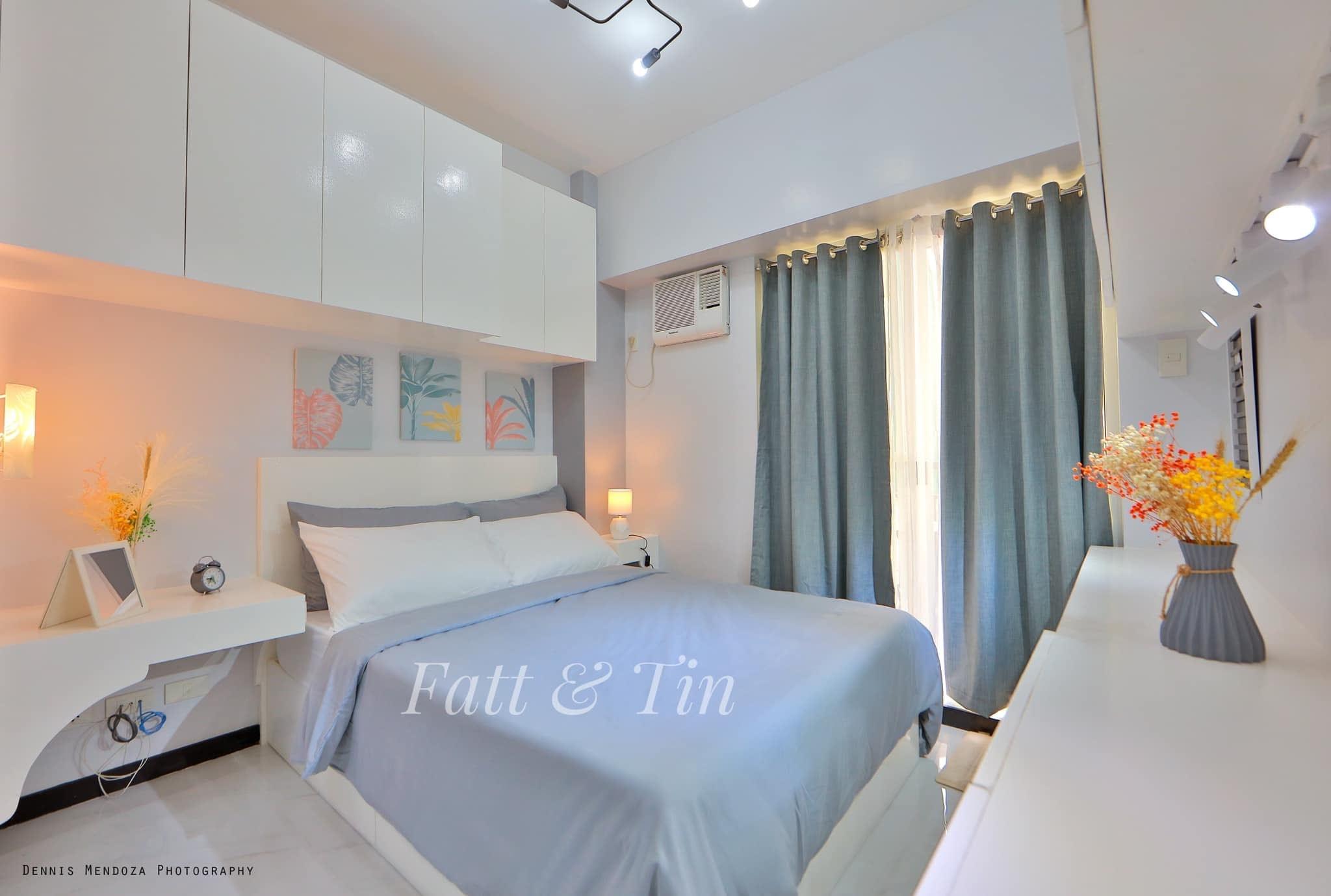 Sheridan Towers, DMCI Homes, Mandaluyong