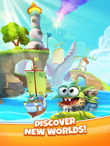 Best Fiends Stars - Free Puzzle Game 2.1.1 screenshots 11