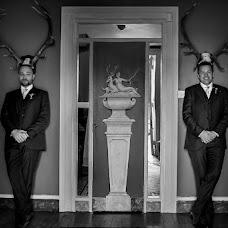 Wedding photographer Greg Kociela (kociela). Photo of 05.11.2014