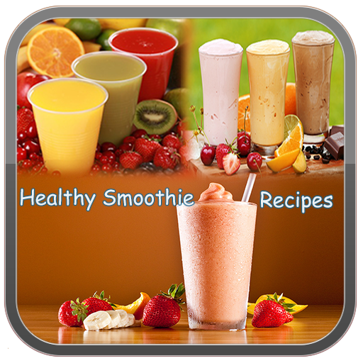 Smoothie Recipes 2016 遊戲 App LOGO-硬是要APP