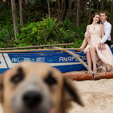 Wedding photographer Zhenya Razumnyy (BoracayPhotoRaz). Photo of 26.04.2017