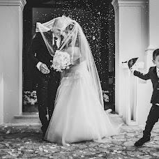 Wedding photographer Francesco Sisca (siscafotografie). Photo of 14.07.2016