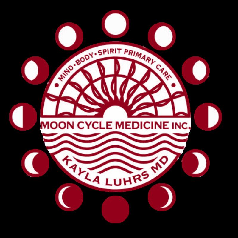 Moon Cycle Medicine, Inc. Dr. Kayla Luhrs