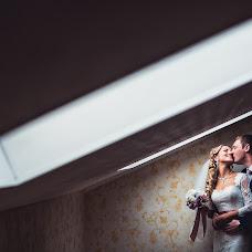 Свадебный фотограф Денис Осипов (SvetodenRu). Фотография от 30.04.2015