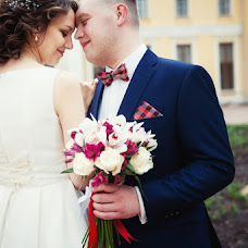 Wedding photographer Katerina Semashko (Caterinas). Photo of 05.06.2018