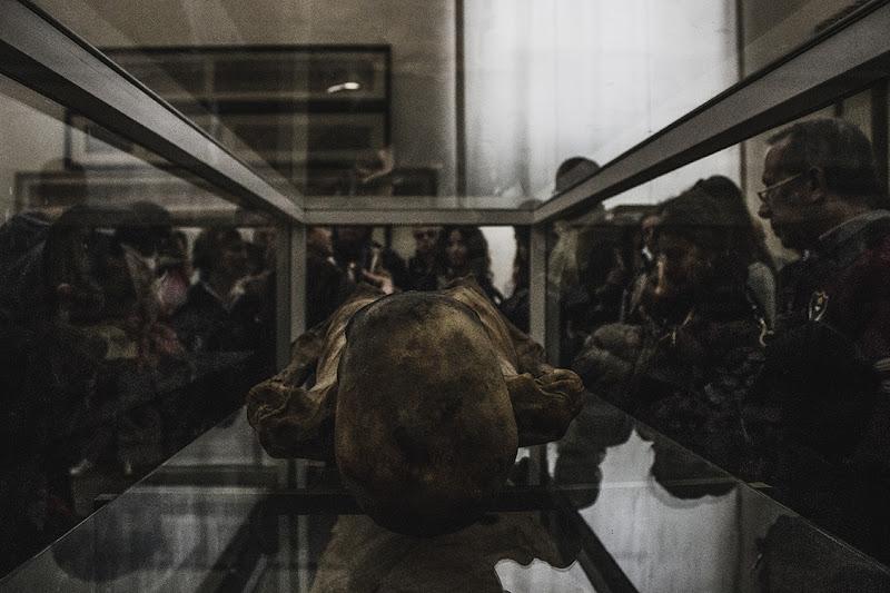 La Mummia di GiovanniNavarra