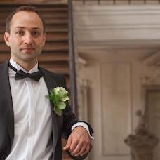 Wedding photographer Vadim Reshetnikov (fotoprestige). Photo of 29.02.2016