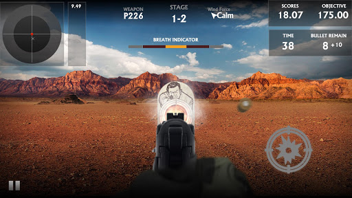 Canyon Shooting 2G - Fully Updated apktram screenshots 5