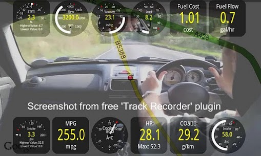 Torque Pro Apk (OBD 2 & Car) – Download NOW 7
